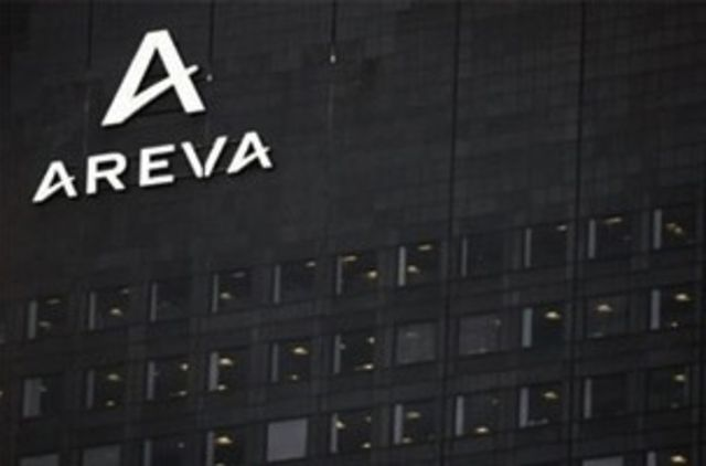 STRESS FREE: Areva