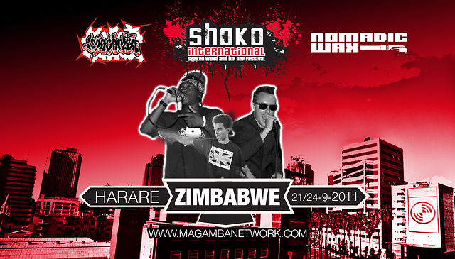 SHOKO! Festival Documentary (Zimbabwe)