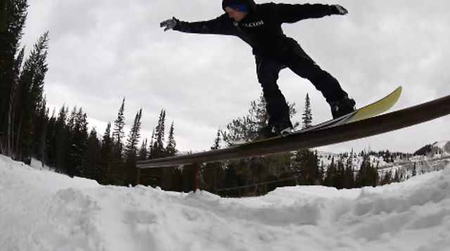 Don Patrol Episode 4 Part 2-Seth Huot And The Spot