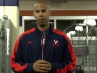 Tips for the Weekend Warrior: with U.Va. Basketball's Mike Curtis