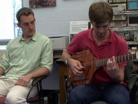 U.Va. Mechatronics Builds Musical Instruments