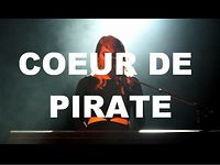 Coeur de Pirate (english version)