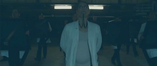 40 M UNDER (dance film)