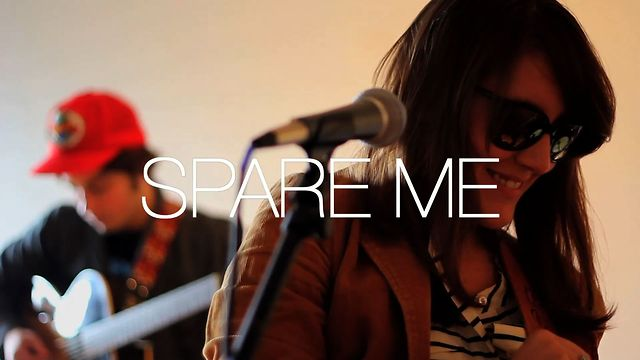Caitlin Rose - Spare Me