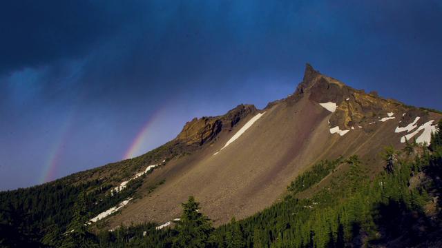 Finding Oregon
