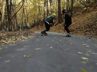 Skate Invaders - The Burnthane Sessions