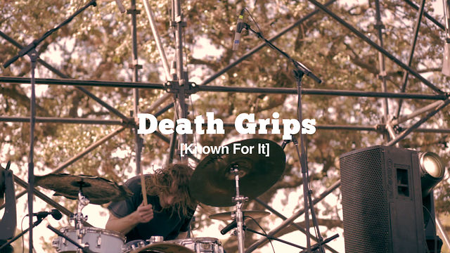 [live tv] #049 Pt. 2-2 Death Grips - Known For It