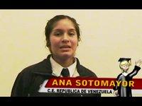 Escuela de Caracter 2011. Testimonios