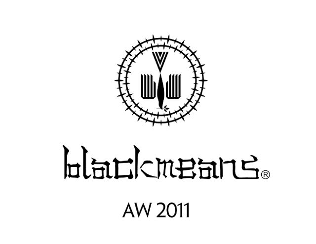 Video | Blackmeans Japan AutumnWinter 2011 &#8211; Profile