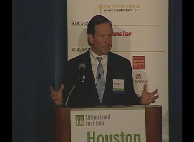 Economic Forecast 2012 - Introduction by Tom Fish, Jones Lang LaSalle Capital Markets
