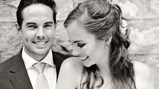 Matthew + Mary-Anne - Constantia
