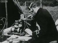 Wartime Radio: The Secret Listeners
