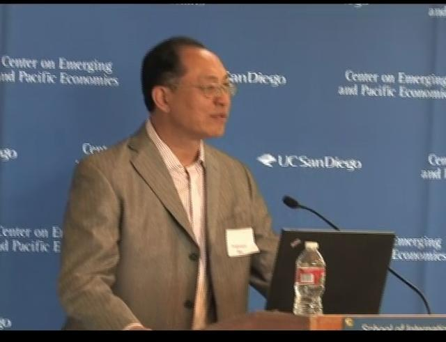 EmPac: China's Sustainable Development in the Context of Rapid Economic Growth