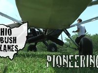 Pioneering ::  Ohio Bush Planes