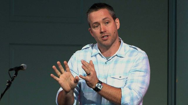 J.D. Greear – How Real Spiritual Growth Happens – John 15:1-9