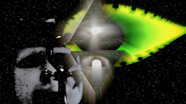 Behold the Light of Egypt