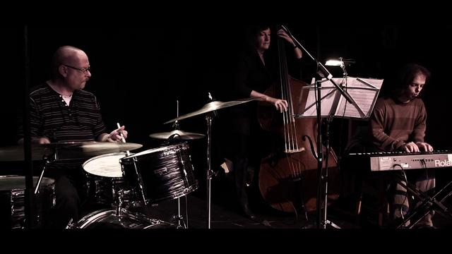 The Pip Harbon Trio - Milestones