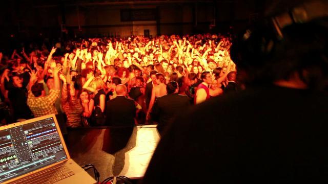 WILL DIVIDE: Fordham University Performance.