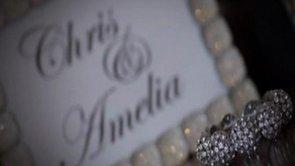 Chris & Amelia's Wedding Highlights 3Rd Of December 2011