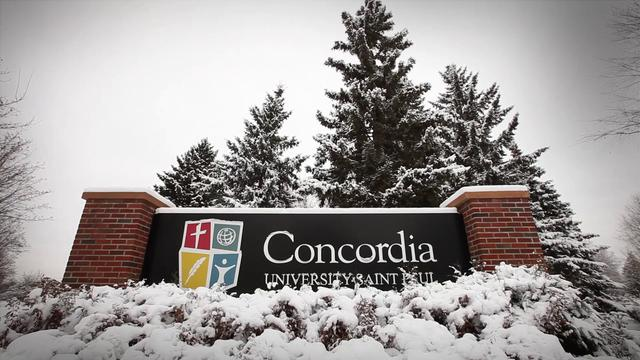 Christmas Greetings from Concordia University 2011