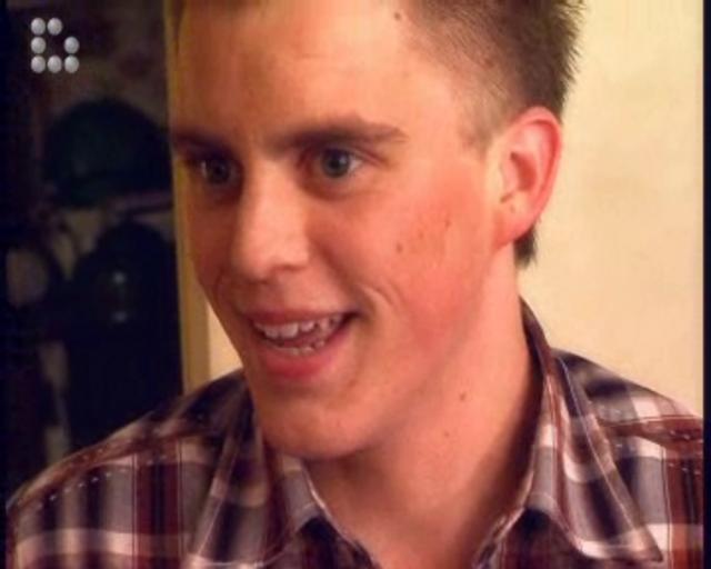 Danny 2006