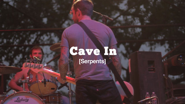 [live tv] #050 Pt. 1-2 Cave In - Serpents