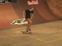 How Trevor Colden Won Tampa Am 2011