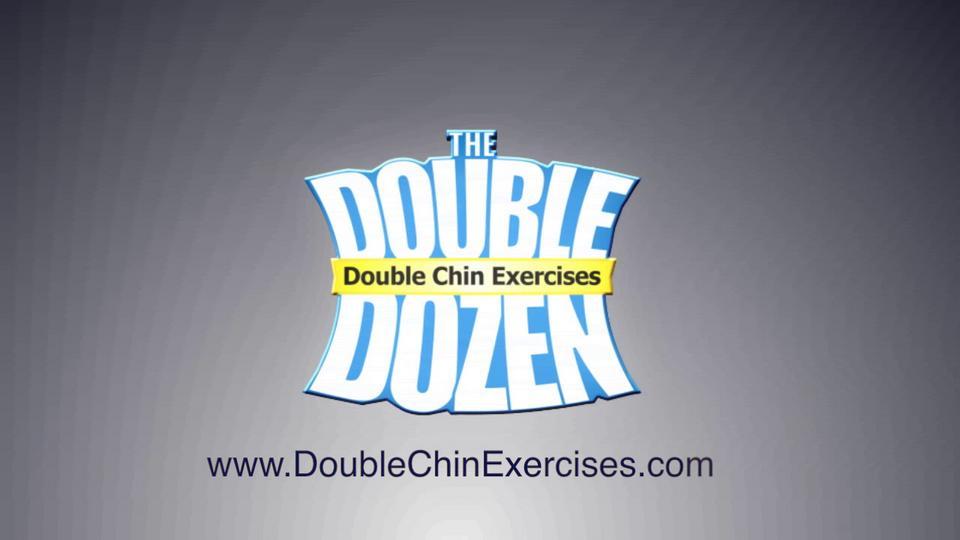 Double Chin Exercises on Vimeo