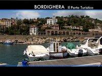 [Portolano Anfibio] Il porto turistico di Bordighera