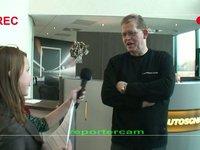 Snuffelstage bij Peel en Maas TV