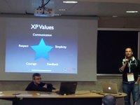 Filippo De Santis - XP, Timeboxing and Kanban