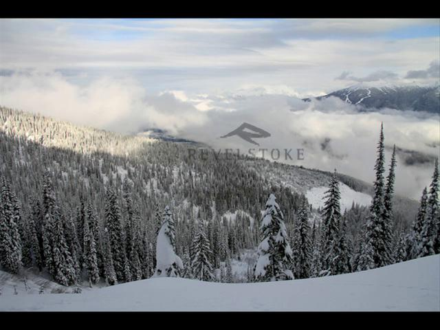 Revelstoke Mountain Resort Opening Weekend 2011