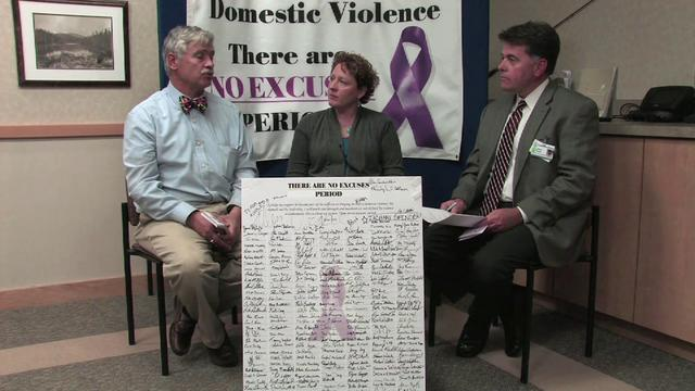 Domestic Violence Awareness