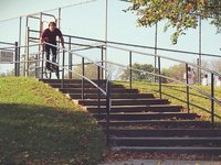 Grant Castelluzzo - December Edit