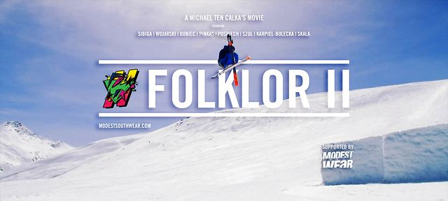 Folklor II The Movie