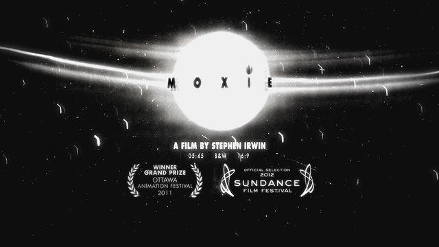 MOXIE (Trailer)