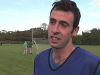 Ireland's longest-travelling Gaelic Footballer?