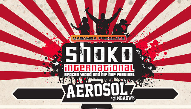 SHOKO! Festival Concert: Aero5ol (Zimbabwe)