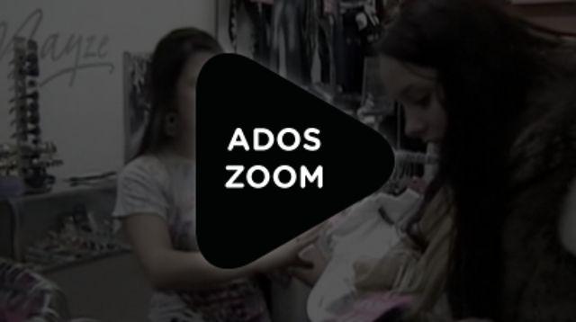 18 - ADOS ZOOM sur le magasinage