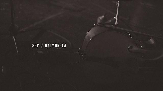 SerialBox Presents: BALMORHEA