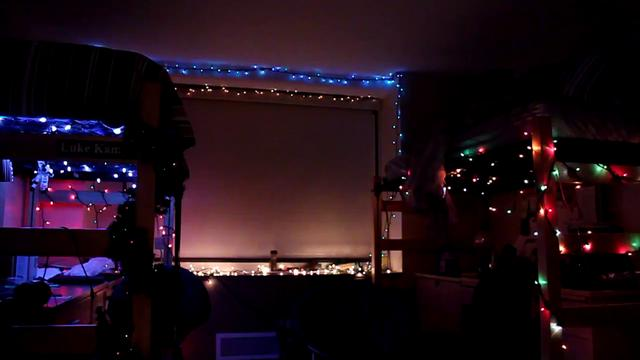 Decorating Ideas > Dorm Room Christmas Lights On Vimeo ~ 142700_Dorm Room Ideas Christmas Lights