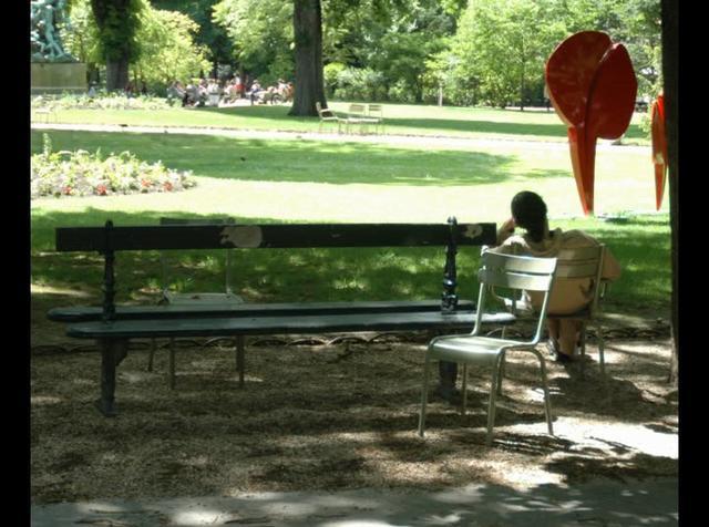 Les amoureux des bancs publics on vimeo - Brassens les amoureux des bancs publics ...