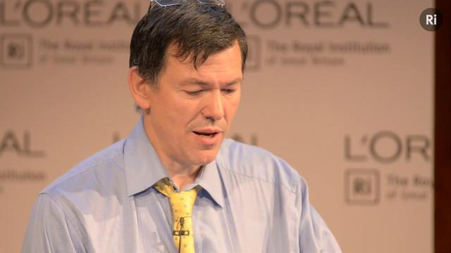Ri Unconference: Hugh Montgomery - Science and the Environment