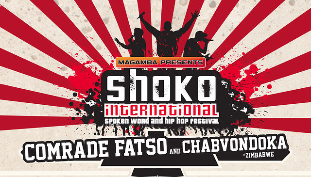 SHOKO! Festival Concert: Comrade Fatso &amp; Chabvondoka (Zimbabwe)