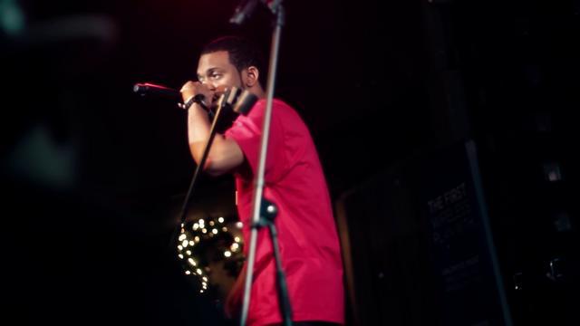 Don Trip Performance @ SOB's