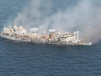 Relitto USS Vandenberg (Florida)