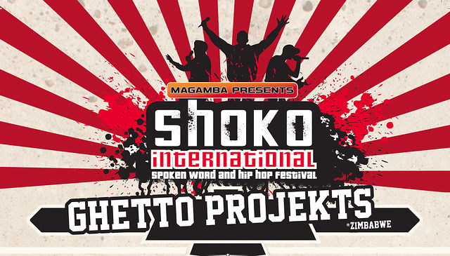 SHOKO! Festival Concert: Ghetto Projekts (Zimbabwe)