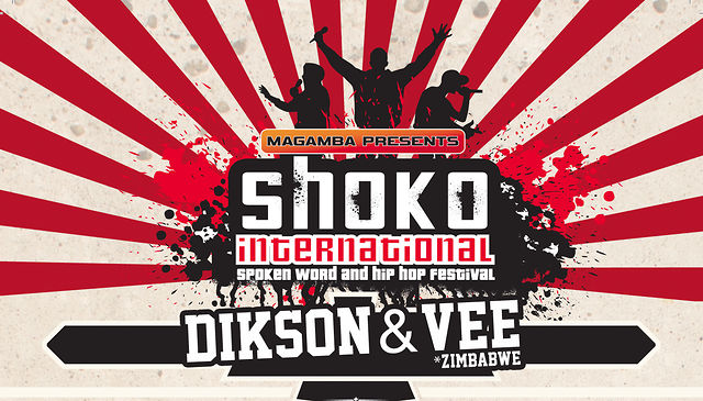 SHOKO! Festival Concert: Dikson &amp; Vee (Zimbabwe)