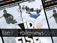 Featuring Chris Haffey, Franky Morales, Brian Aragon & Romain Godenaire. http://www.rollernews.com/tag/fise-marseille-2011