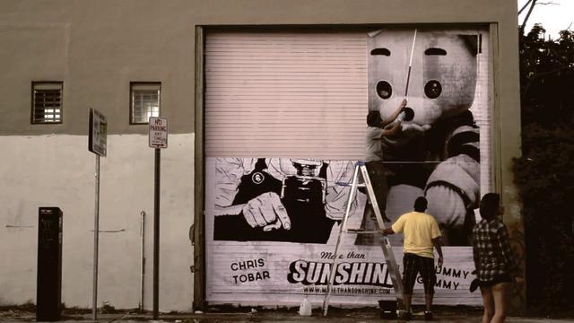Art Basel 2011: More Than Sunshine Style